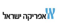 afrika–israel