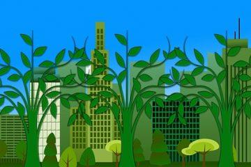 בנייה ירוקה בראשון לציון