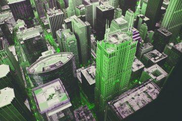 מלווה בנייה ירוקה