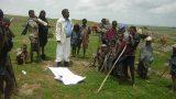 פרויקטים בחול - אתיופיה