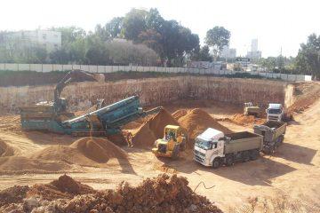 בנייה משמרת מים